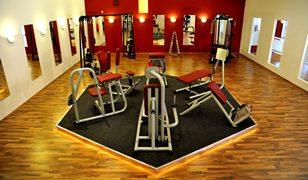 größte fitnesskette usa