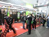 Bodybuilding Messe