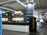 Fitness und Bodybuilding Messe