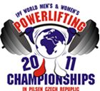 Powerlifting World Open 2011